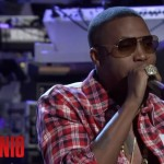 Nas – You Wouldn't Understand X Live On The Arsenio Hall Show (Video)