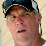 St.Louis Blues: With Sam Bradford Out, Is Brett Favre Next?