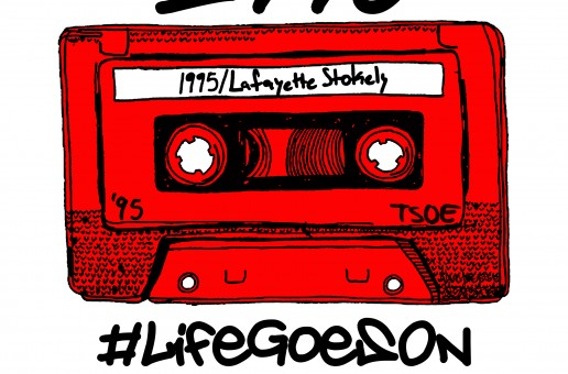 Lafayette Stokely – 1995 (Prod. By Bolarino)