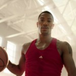 Derrick Rose & Adidas – Basketball Is Everything Ad. (Video)