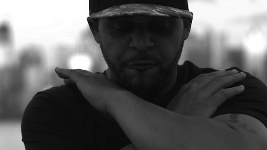 JOhhs1987 Joell Ortiz – Cheers From The Crowd (Video)