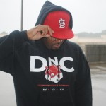 Distinct Nature Clothing x KING COLLECTION
