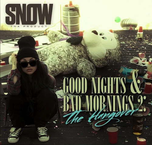 snowdaproducthhs1987 Snow Tha Product – Hold You Down Ft. CyHi The Prynce
