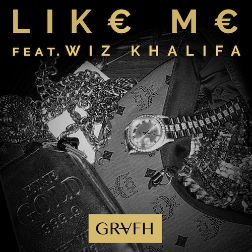 wizhhs1987grafh Grafh – Like Me Ft. Wiz Khalifa