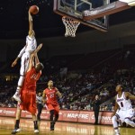 UMass' Raphiael Putney Posterizes Youngstown States' Josh Chojnacki with a Monster Dunk (Video)