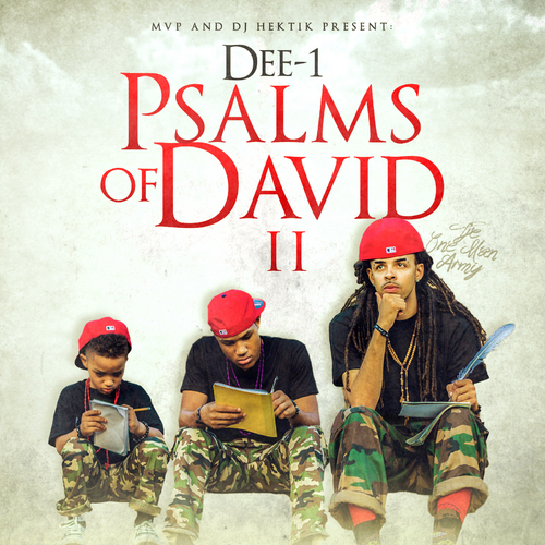 Dee-1_Psalms_Of_David_2-front-large 2