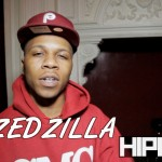 Zed Zilla & B Mimms (Yo Gotti Road Manager) Interview (Video)