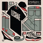 Lecrae & DJ Don Cannon – Church Clothes Vol. 2 (Mixtape)
