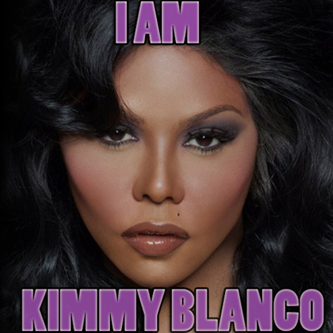 i am kimmy blanco Lil Kim   Kimmy Blanco
