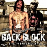 Stizz x Paris Beuller – Back Block