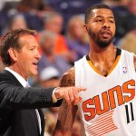 Phoenix Suns Star Markieff Morris Named Western Conference Player Of The Week