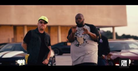 runthejewelsvideo Run The Jewels – Banana Clipper Ft. Big Boi (Video)