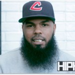 "Stalley Discusses the ""Tetuso & Youth Preview Tour"" with Lupe Fiasco & More with HHS1987 (Video) (Shot by DirectorAMart)"
