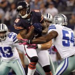 MNF: Dallas Cowboys vs. Chicago Bears (Predictions)