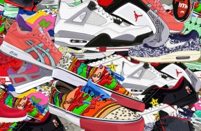 Life or Death:  The Sneaker Edition