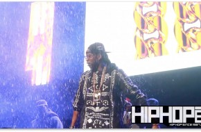 """2 Chainz Performs """"Fork"""" & """"All Me"""" Live at Street Execs 2013 Xmas Concert (Video)"""