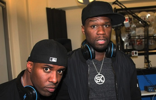 50 Cent Talks Kanye West, Nelson Mandela, Paul Walker, His New Project & more with DJ Whoo Kid
