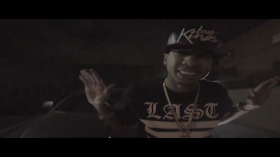 C2EeUkG Tyga – Word On Street (Video)