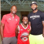 Kevin Hart & Lebron James Set To Co-Star In A Upcoming Film