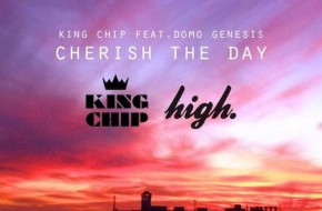 King Chip – Cherish The Day Ft. Domo Genesis (Audio)