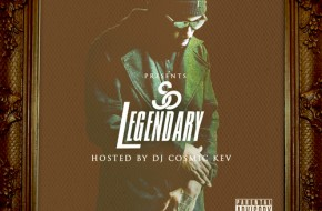DJ Ant – So Legendary (Mixtape)