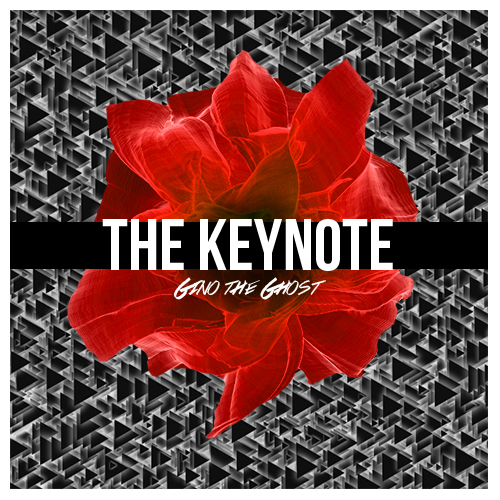 The Keynote cover Gino The Ghost – The Keynote (LP)
