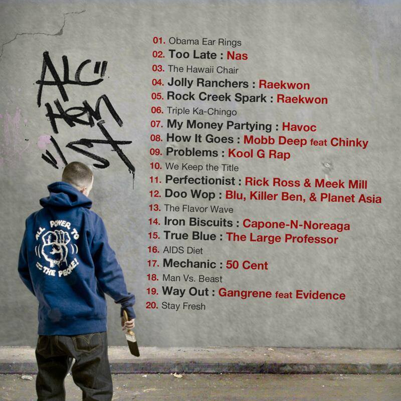 alchemist-the-cutting-room-3-tracklist