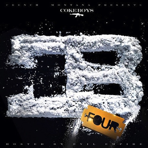 French Montana – All For You Ft Lana Del Rey, Wiz Khalifa & Snoop Dogg