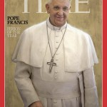 The People's Pope: Time Magazine Names Pope Francis their Person of the Year