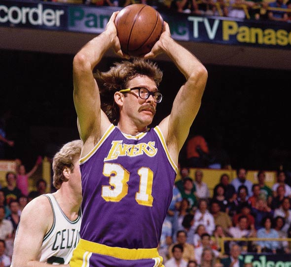 rambis Sean Price   Kurt Rambis