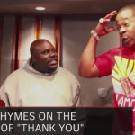 """Busta Rhymes Talks """"Thank You"""" Collaboration With Q-Tip On Revolt TV (Video)"""