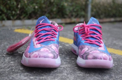 57 15 565x372 500x329 Nike KD 6 Supreme Aunt Pearl (Photos)