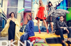 A$AP Rocky Stars In Spring/Summer 2014 DKNY Campaign
