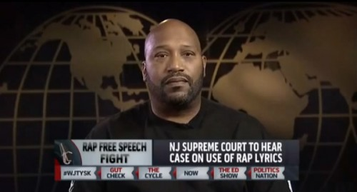 Bun B on CNN
