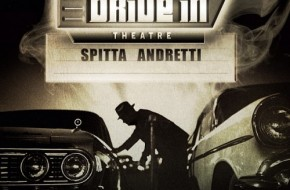 Curren$y – The Drive In Theatre (Artwork)