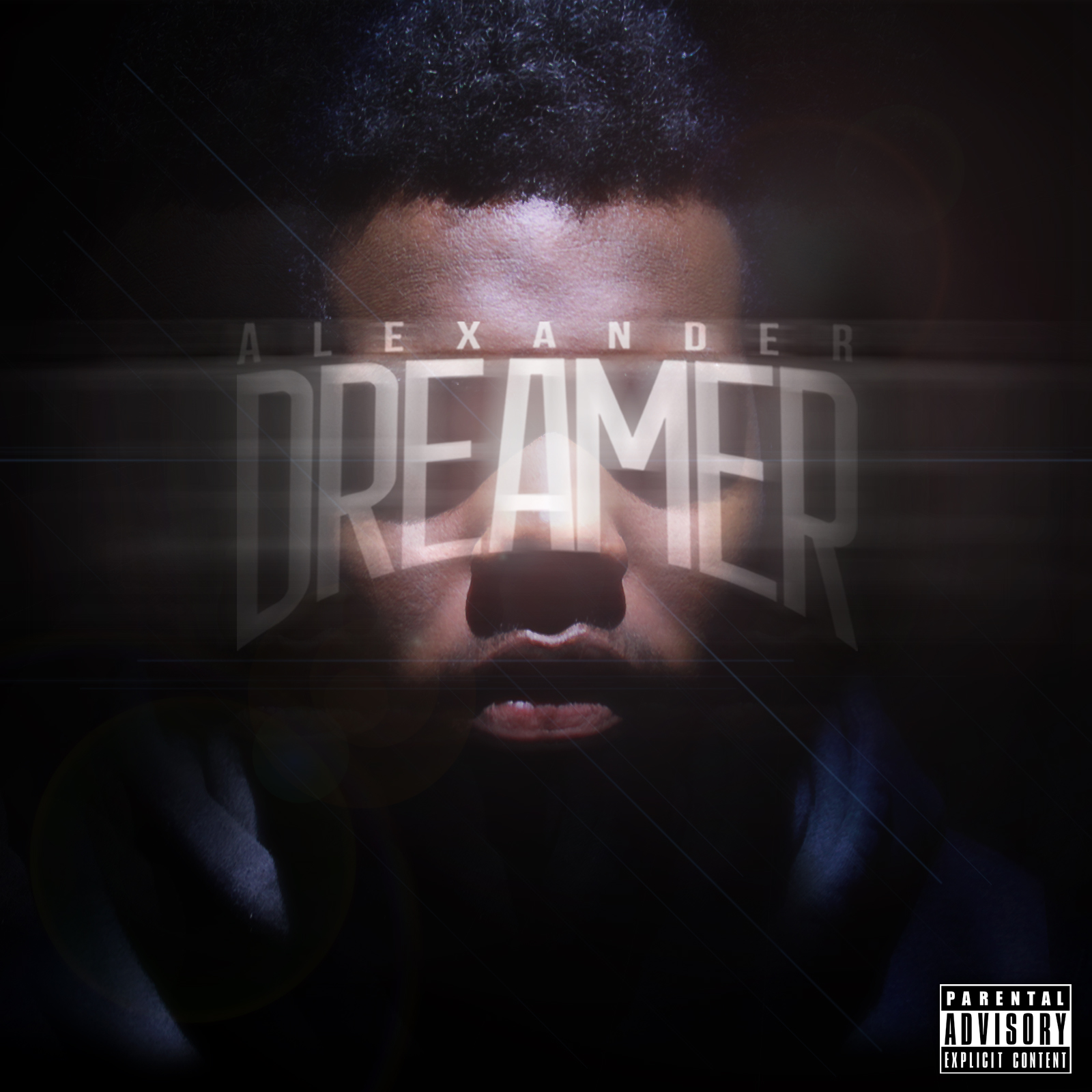DWTD Front2 Alexander Dreamer   Dancing With The Devil (Album)