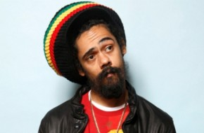 Damian Marley – Is It Worth It? (Gun Man World)