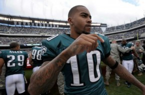 $250K, Jewelry, & More Stolen From DeSean Jackson's Home