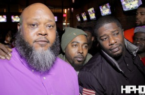 IMG 0539 298x196 Black Deniro   Its More 2 Da Story Release Party (Photos & Performance Videos)