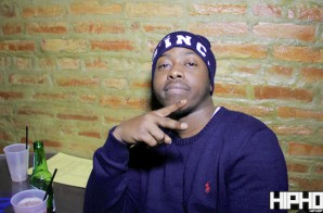 IMG 0543 298x196 Black Deniro   Its More 2 Da Story Release Party (Photos & Performance Videos)