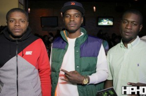 IMG 0556 298x196 Black Deniro   Its More 2 Da Story Release Party (Photos & Performance Videos)