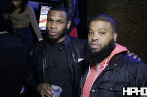 IMG 0562 298x196 Black Deniro   Its More 2 Da Story Release Party (Photos & Performance Videos)