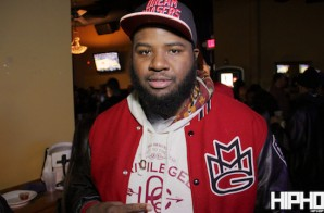IMG 0565 298x196 Black Deniro   Its More 2 Da Story Release Party (Photos & Performance Videos)