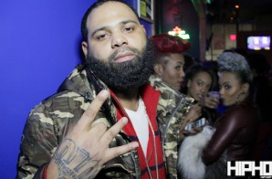 IMG 0605 298x196 Black Deniro   Its More 2 Da Story Release Party (Photos & Performance Videos)