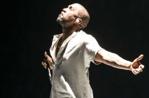 Kanye West Announced as Headliner for 2014 X Games