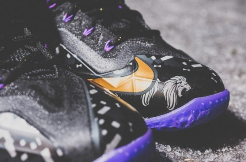 Nike and Jordan Black History Month BHM Lebron XI Sneaker Politics 8 1024x1024 565x372 500x329 Nike Lebron 11 Black History Month (Photos)