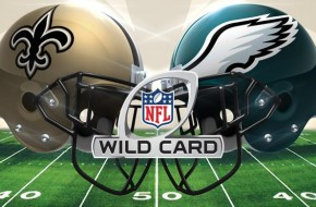 NFL Wildcard Weekend: New Orleans Saints vs. Philadelphia Eagles (Predictions)