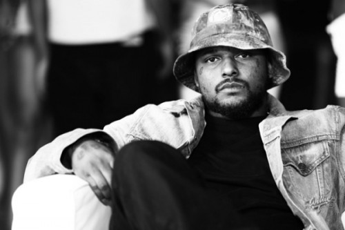 ScHool Boy Q hosts IAmA Q&A