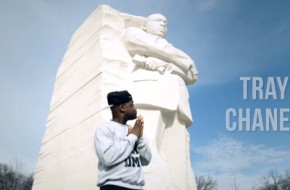 Tray Chaney – Dedicated Father (Video)