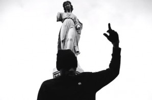 Pusha Feek – Angels Freestyle (Video)